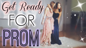 Get Ready For Prom